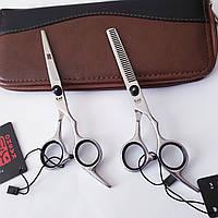 Парикмахерские ножницы kasho 6 дюйм