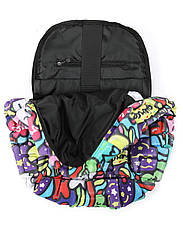 Рюкзак Madpax Artipacks Full цвет Heart 2 Heart, фото 3