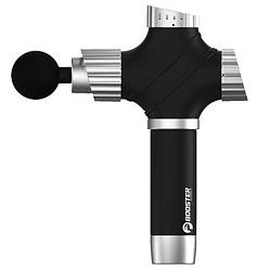 Перкуссионный массажный пистолет Booster A2 Массажер триггерных точек Massage Gun