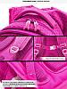 Рюкзак школьный для девочки ортопедический в 1-4 класс Пони Единогор Winner One R1-005, фото 3