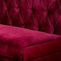 """М'який диван для ресторану """"Boston"""", фото 1"""