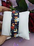 Наручные женские часы Xwei яркие стильные часики, фото 7