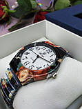Наручные женские часы Xwei яркие стильные часики, фото 6