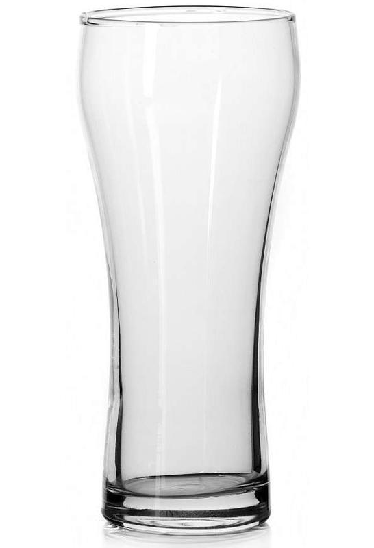Набор 2 пивных стакана Pub 560мл