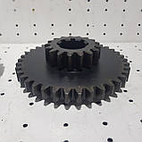 Набор шестерен скоросная КПП ЮМЗ (комплект 5 штук), фото 4