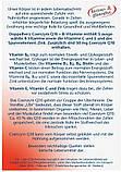 Doppelherz  Coenzym Q 10 + B-Vitamine Kapseln, 30 St, фото 2