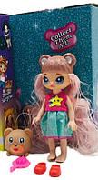 Кукла Pet Dolls с Питомцем