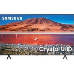 Телевизоры SAMSUNG UE58TU7100UXUA