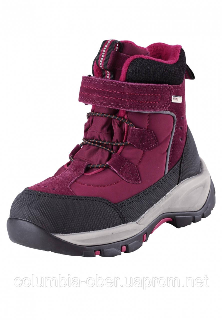 Ботинки зимние Reimatec Denny 569354-3690