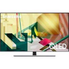 Телевизоры SAMSUNG QE55Q77TAUXUA
