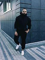 Мужской зимний спортивный костюм Baza