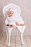 Крестильный набор рубашка для мальчика (без крыжмы), фото 3