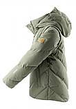 Куртка пуховая 2-в-1 Beringer, фото 4