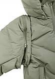 Куртка пуховая 2-в-1 Beringer, фото 5