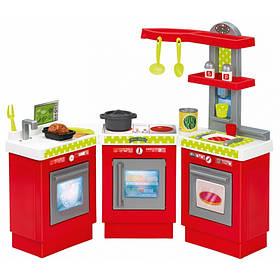 Кухня 3-х модульная Ecoiffier 18м+