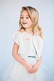 Сукня святкова для дівчинки, фото 4