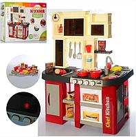 Детская игровая кухня 922-103 63-84-35 см