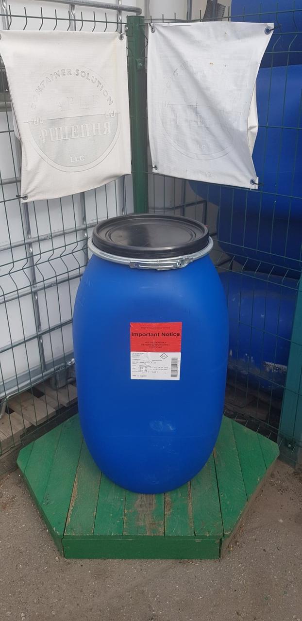 0214-05/1: С доставкой в Ужгород ✦ Бочка (130 л.) б/у пластиковая