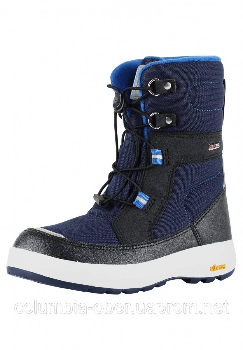 Ботинки зимние Reimatec Laplander 569351F-6980
