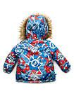 """Куртка зимняя для мальчика """"Boom!"""", фото 2"""