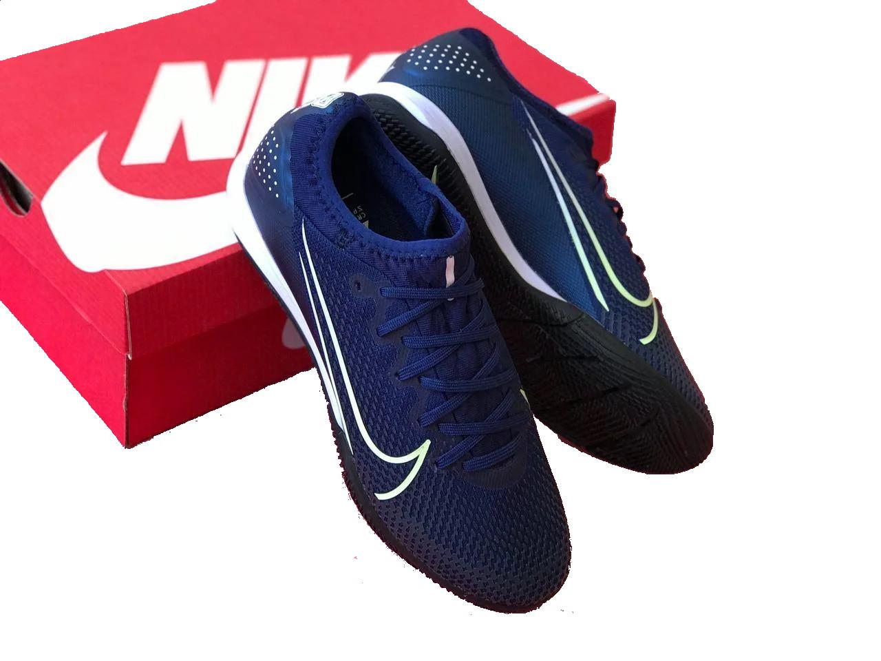 Футзалки Nike Mercurial Vapor 13 Academy Neymar JrФутзалки Nike Mercurial /футзалки найк /футбольная обувь