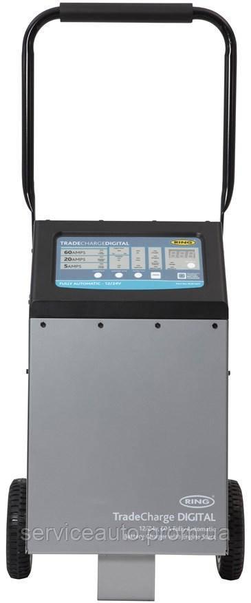 Пуско-зарядное устройство для автомобиля Ring RCBT40T (RCBT40T)
