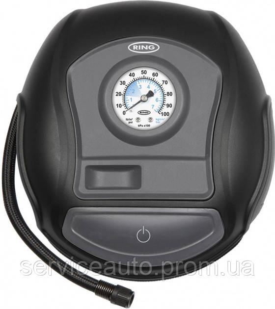 Компрессор автомобильный RING RTC200 (RTC200)