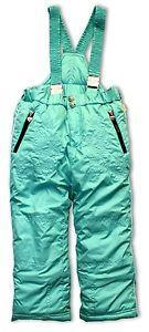 Детский полукомбинезон для девочки Верхняя одежда для девочек Pezzo D'oro Италия S04K1041 Зеленый 128, 1318