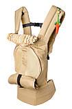 Эргономичный рюкзак с сеточкой для проветривания спинки, фото 2