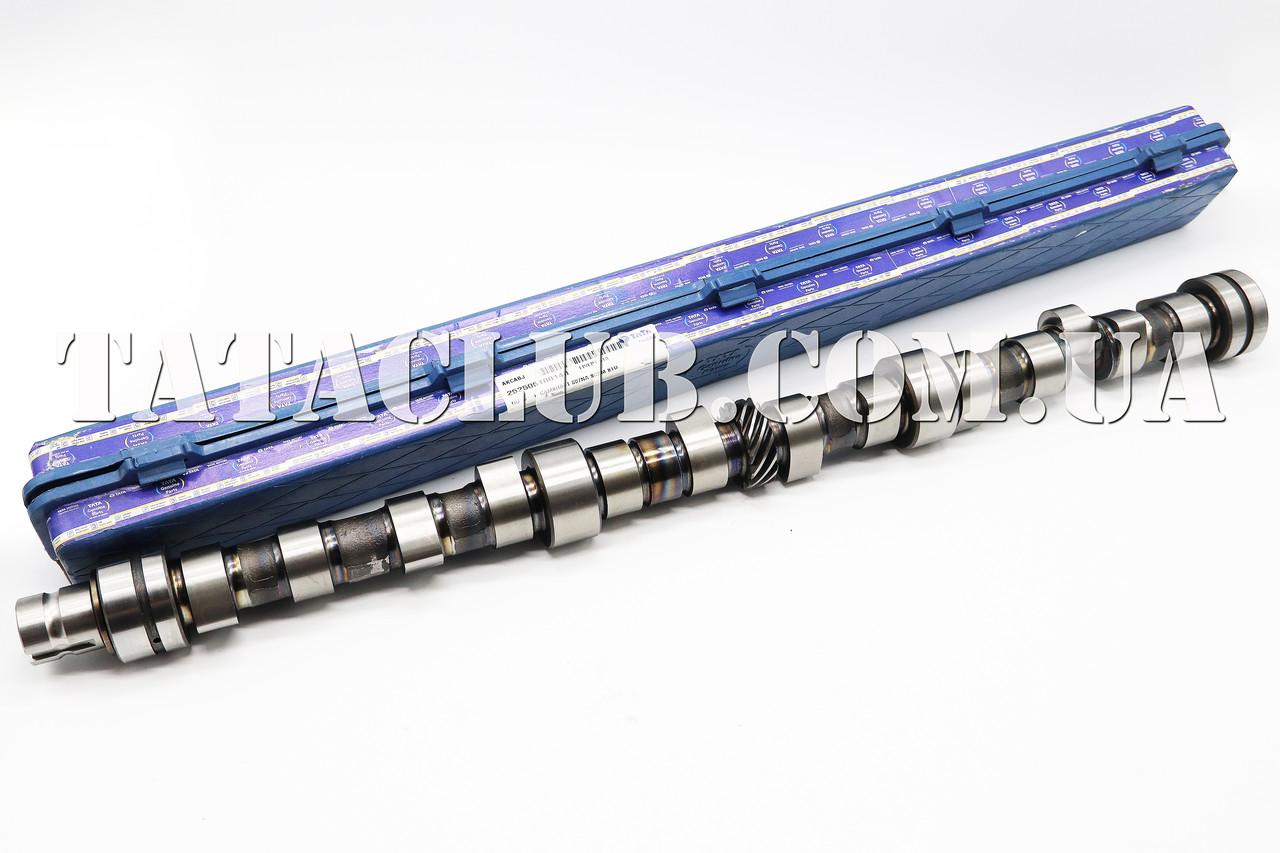 Вал распределительный (стандарт) (613 EII, 613 EIII) TATA Motors / CAMSHAFT WITH CYLINDER PIN STD