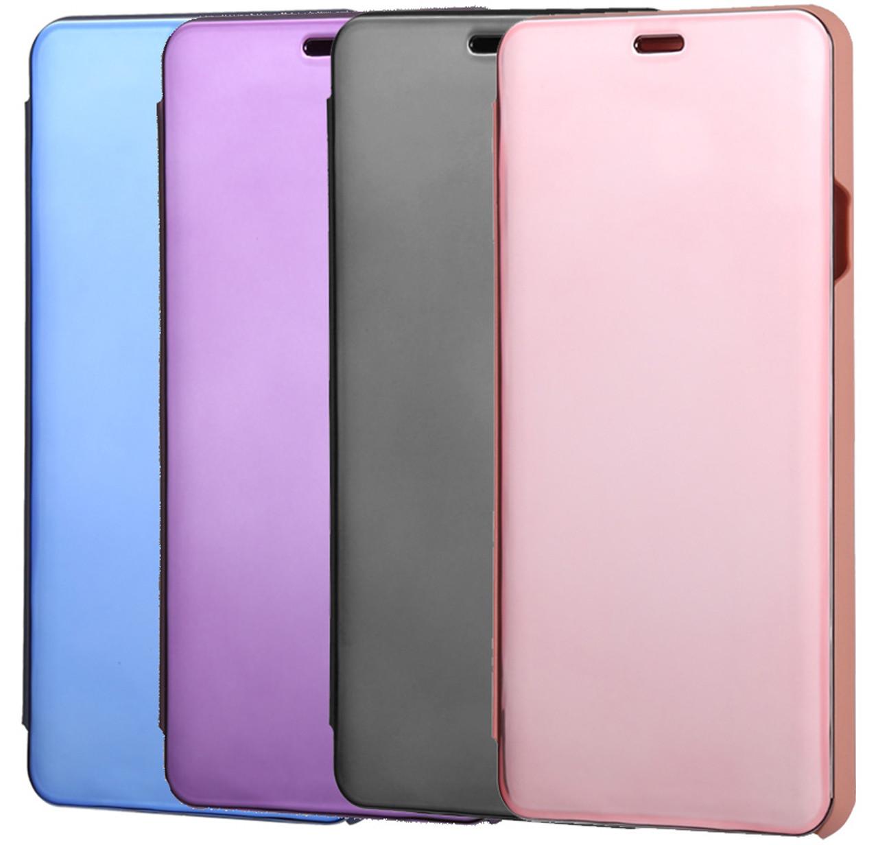 Чехол-книжка Clear View Standing Cover для Samsung Galaxy A51 SM-A515F