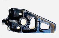 Кронштейн кулака разжимного левый ЗИЛ-130 / обычный мост / 130-3502121., фото 1