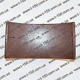 Накладка тормозной колодки моста, К 700,К701, 700.23.00.081, фото 2