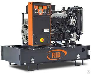 RID 680 G-SERIES (544 кВт)