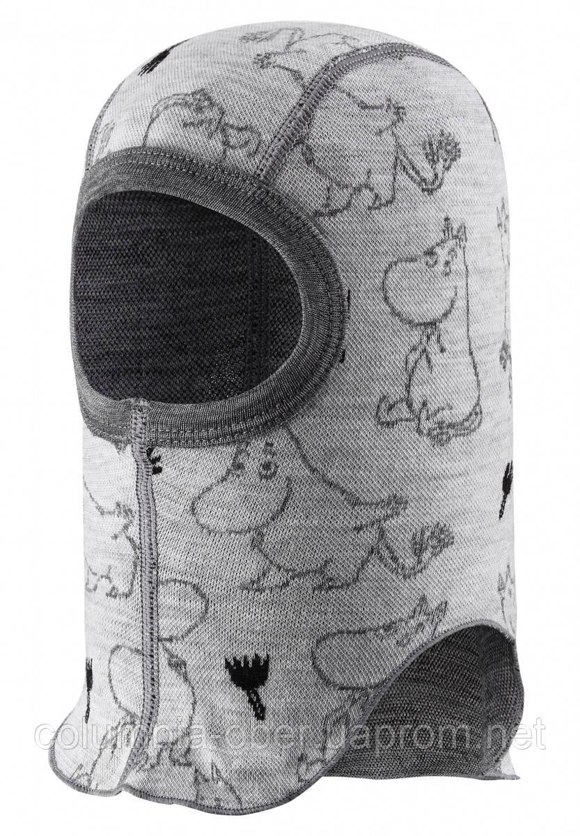 Шапка-шлем Moomin Rolig 518571-0111
