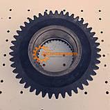 Шестерня промежуточная КПП ЮМЗ 8040 75-1701056-Б Z=26/45, фото 2