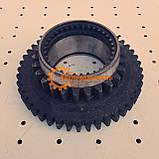 Шестерня промежуточная КПП ЮМЗ 8040 75-1701056-Б Z=26/45, фото 4