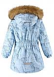 Куртка светоотражающая Reimatec Silda 521640-6187, фото 2