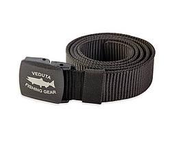 Ремень c пряжкой Veduta Nylon Belt