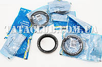 Сальник вторичного вала(задней кр-ки) (КПП GBS-40)(613, 1116, 1618) TATA Motors/OIL SEAL