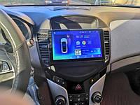 Магнитола Chevrolet Cruze 2010-2015 Звуковая автомагнитола (М-ШКр-9-Т3), фото 1