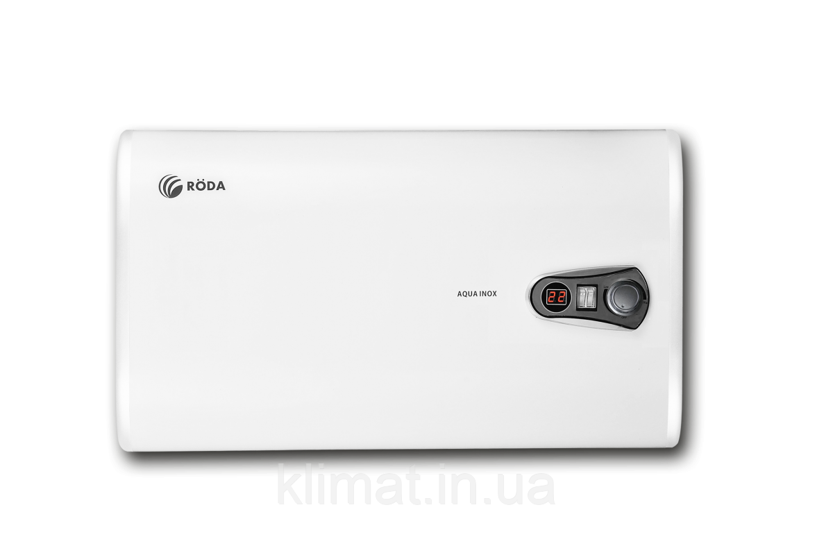 Бойлер электрический RODA Aqua INOX 50 НM