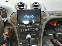 Магнитола Ford Mondeo 4 2010-2014 Звуковая автомагнитола (М-ФМ4-10-Т3), фото 1