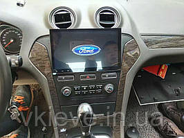 Магнитола Ford Mondeo 4 2010-2014 Звуковая автомагнитола (М-ФМ4-10-Т3)