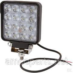 Фара світодіодна LED, 25W 3040