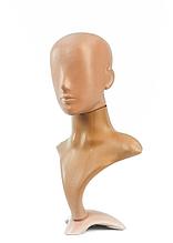Бюст с  головой Аватар телесный