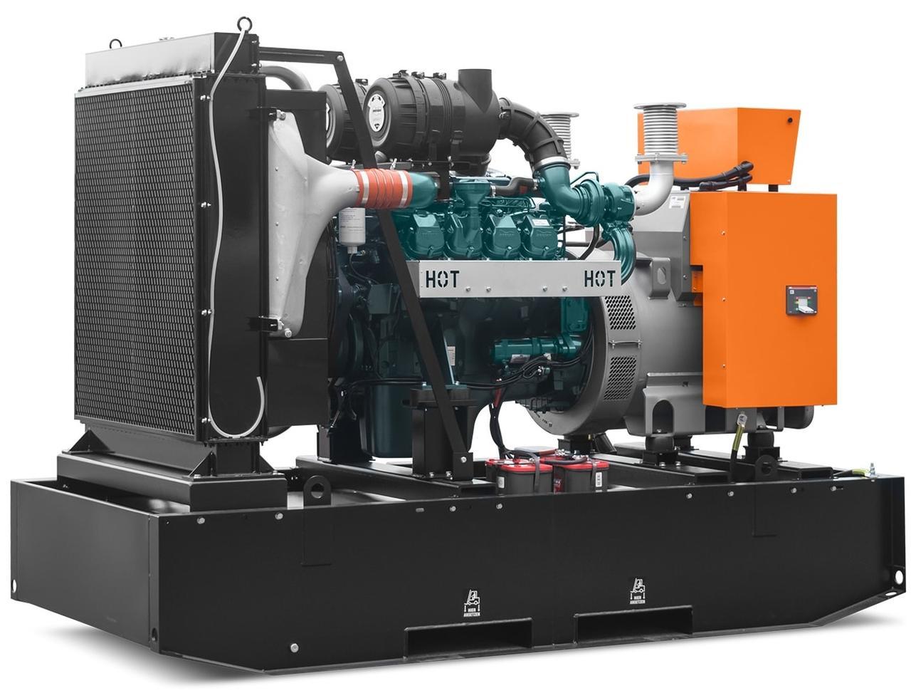 RID 600 C-SERIES (480 кВт)