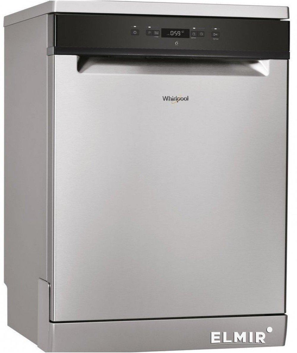 Посудомийна машина Whirlpool WFC 3C26X