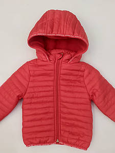 Куртка для мальчика Midimod M20848 рост 80