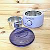 Воскоплав баночный Pro-Wax100 - Нагреватель для горячего воска с терморегулятором, фото 5